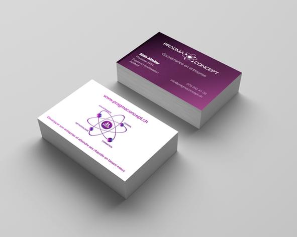 cartes-de-visite-pragma-concept